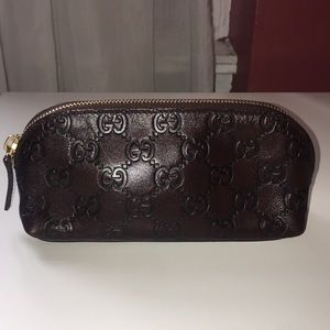 Gucci Makeup Bag